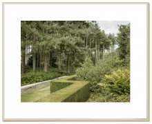 Polygon Wood / The graves are nice this time of year